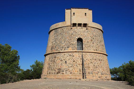 torre campaniatx